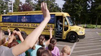 Farmers Insurance TV Spot, 'America's Teachers' - Thumbnail 2