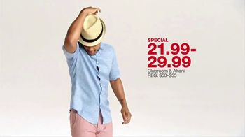 Macy's Super Saturday Sale TV Spot, 'Juniors Sportswear and Comforter Sets' - Thumbnail 6