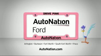 AutoNation Race to 11 Million Sales Event TV Spot, 'Ford Models' - Thumbnail 5