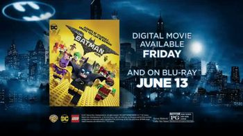 The LEGO Batman Movie Home Entertainment TV Spot - Thumbnail 8