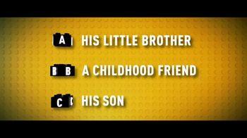 The LEGO Batman Movie Home Entertainment TV Spot - Thumbnail 2