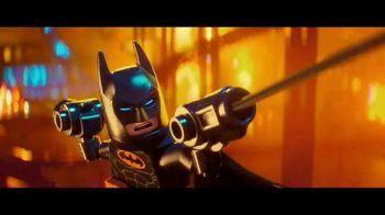 The LEGO Batman Movie Home Entertainment TV Spot - Thumbnail 4