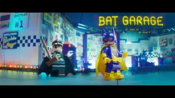 The LEGO Batman Movie Home Entertainment TV Spot - Thumbnail 6