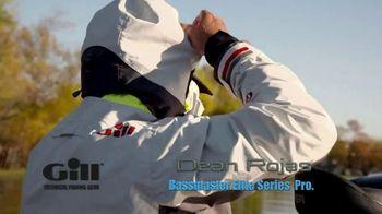 Gill FG2 Tournament Jacket TV Spot, 'Vortex Hood' Ft. Dean Rojas, Russ Lane - Thumbnail 1