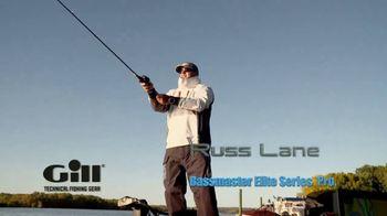 Gill FG2 Tournament Jacket TV Spot, 'Vortex Hood' Ft. Dean Rojas, Russ Lane - Thumbnail 3