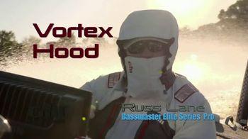 Gill FG2 Tournament Jacket TV Spot, 'Vortex Hood' Ft. Dean Rojas, Russ Lane - Thumbnail 4
