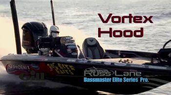 Gill FG2 Tournament Jacket TV Spot, 'Vortex Hood' Ft. Dean Rojas, Russ Lane - Thumbnail 5