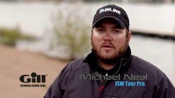 Gill FG2 Tournament Jacket TV Spot, 'Vortex Hood' Ft. Dean Rojas, Russ Lane - Thumbnail 6