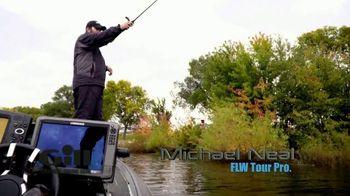 Gill FG2 Tournament Jacket TV Spot, 'Vortex Hood' Ft. Dean Rojas, Russ Lane - Thumbnail 7