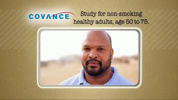 Covance Clinical Trials TV Spot, 'Study: Non-Smoking Healthy Adults' - Thumbnail 1