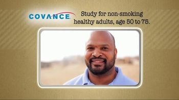 Covance Clinical Trials TV Spot, 'Study: Non-Smoking Healthy Adults'