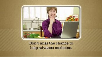 Covance Clinical Trials TV Spot, 'Study: Non-Smoking Healthy Adults' - Thumbnail 6