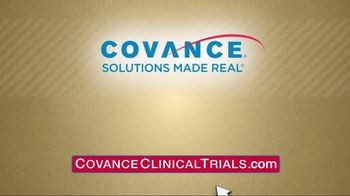 Covance Clinical Trials TV Spot, 'Study: Non-Smoking Healthy Adults' - Thumbnail 7