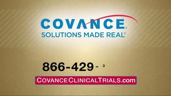 Covance Clinical Trials TV Spot, 'Study: Non-Smoking Healthy Adults' - Thumbnail 8