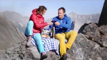 Mountain House Adventure Meals TV Spot, 'Wherever the Trail Takes You'