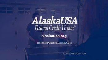 AlaskaUSA FCU TV Spot, 'Four Generations' - Thumbnail 8