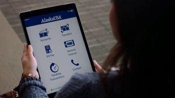 AlaskaUSA FCU TV Spot, 'Four Generations' - Thumbnail 5