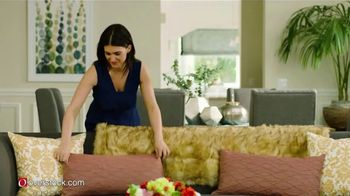 Overstock.com Memorial Day Sale TV Spot, 'Furniture and Rugs' - Thumbnail 2