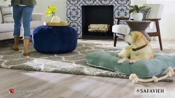Overstock.com Memorial Day Sale TV Spot, 'Furniture and Rugs' - 199 commercial airings