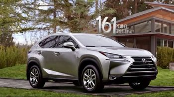 Lexus Spring Collection Sales Event TV Spot, 'L/Certified' [T2] - Thumbnail 2