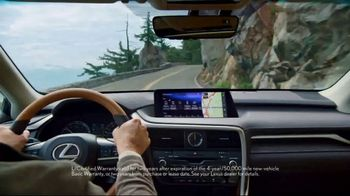 Lexus Spring Collection Sales Event TV Spot, 'L/Certified' [T2] - Thumbnail 7