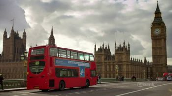 U.S. Bank TV Spot, 'The Power of Possible: Bus Stop'