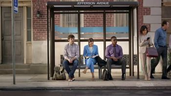 U.S. Bank TV Spot, 'The Power of Possible: Bus Stop' - Thumbnail 1