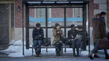 U.S. Bank TV Spot, 'The Power of Possible: Bus Stop' - Thumbnail 2