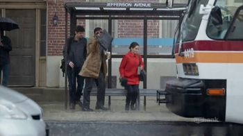 U.S. Bank TV Spot, 'The Power of Possible: Bus Stop' - Thumbnail 5