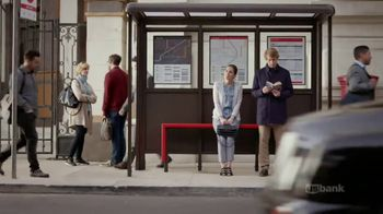 U.S. Bank TV Spot, 'The Power of Possible: Bus Stop' - Thumbnail 6