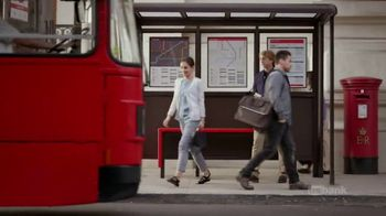 U.S. Bank TV Spot, 'The Power of Possible: Bus Stop' - Thumbnail 7