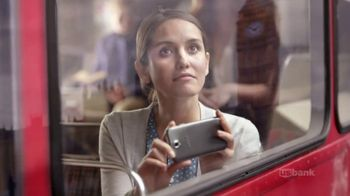 U.S. Bank TV Spot, 'The Power of Possible: Bus Stop' - Thumbnail 9