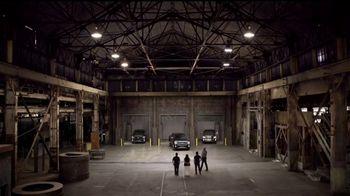 Chevrolet Etiqueta de Bono TV Spot, '2017 Silverado 1500' [Spanish] [T2] - Thumbnail 1