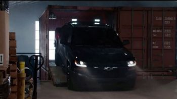 Chevrolet Etiqueta de Bono TV Spot, '2017 Silverado 1500' [Spanish] [T2] - Thumbnail 3