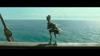 Pirates of the Caribbean: Dead Men Tell No Tales - Alternate Trailer 34