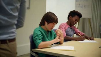 ARMS TV Spot, 'Disney XD: Nintendo Switch Squad' Featuring Jenna Ortega - Thumbnail 2