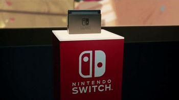 ARMS TV Spot, 'Disney XD: Nintendo Switch Squad' Featuring Jenna Ortega - Thumbnail 3