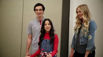 ARMS TV Spot, 'Disney XD: Nintendo Switch Squad' Featuring Jenna Ortega - Thumbnail 5