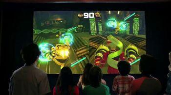 ARMS TV Spot, 'Disney XD: Nintendo Switch Squad' Featuring Jenna Ortega - Thumbnail 7