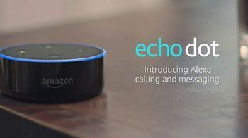 Amazon Echo Dot TV Spot, 'Playing Hooky' - Thumbnail 8