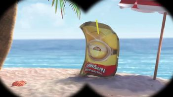 Capri Sun Roarin' Waters TV Spot, 'Despicable Me 3' - Thumbnail 6