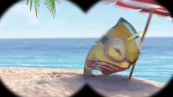 Capri Sun Roarin' Waters TV Spot, 'Despicable Me 3' - Thumbnail 7