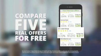 LendingTree TV Spot, 'Save Some Real Money' - Thumbnail 5
