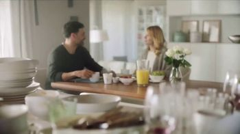 Bosch Dishwashers TV Spot, 'The Perfect Dinner Party Guest' - Thumbnail 2