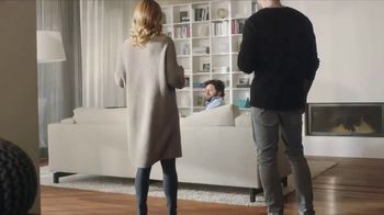 Bosch Dishwashers TV Spot, 'The Perfect Dinner Party Guest'