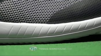 Tennis Warehouse TV Spot, 'What We Like Best: adidas Defiant Bounce' - Thumbnail 3