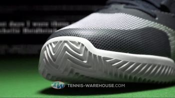 Tennis Warehouse TV Spot, 'What We Like Best: adidas Defiant Bounce' - Thumbnail 4