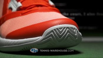Tennis Warehouse TV Spot, 'What We Like Best: adidas Defiant Bounce' - Thumbnail 5
