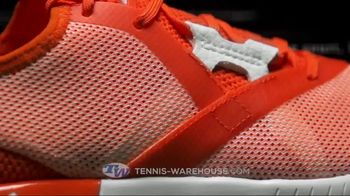 Tennis Warehouse TV Spot, 'What We Like Best: adidas Defiant Bounce' - Thumbnail 7
