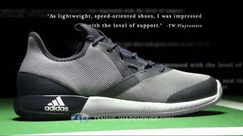 Tennis Warehouse TV Spot, 'What We Like Best: adidas Defiant Bounce' - Thumbnail 9